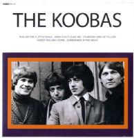 Koobas,The - Live In Germany (REP 08) New/Sealed
